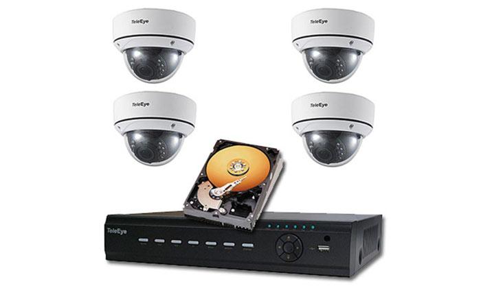 Hamann Alarmanlagen Videouberwachung